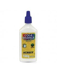 Cola blanca Acrilex 100g