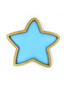Shaker Estrella