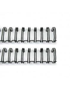 Espirales para encuadernar...
