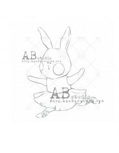 Sello AB Studio - Hare