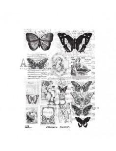 Tracing Paper AB STUDIO 004