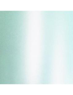 Cartulina perlada - Turquesa