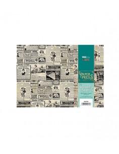 Paperpress The Bloomsbury...