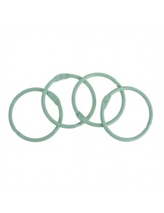 Set anillas de...