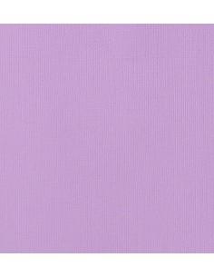 Cartulina texturizada Lilac