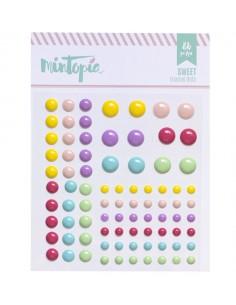 Enamel Dots Sweet