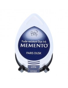 Tinta Memento Paris Dusk