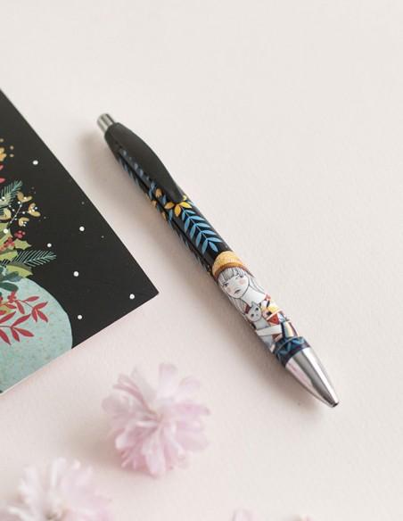 Bolígrafo Lady Desidia Magic