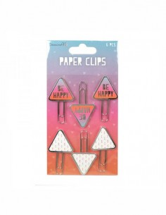Clips Planner Accessory Health