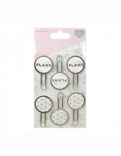 Clips Planner Accessory Big Plans Every Day