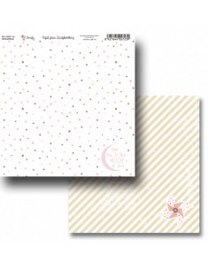 Papel Amelie Little Girl 118