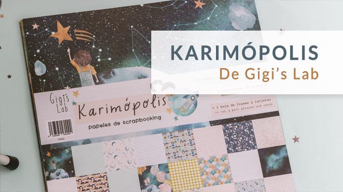 Karimópolis de Gigis Lab