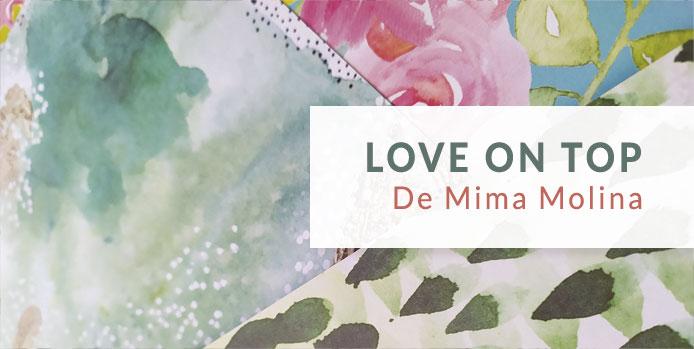 Love on top de Mima Molina