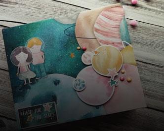 Álbum Karimópolis