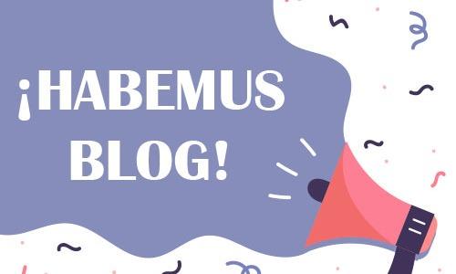 Inauguramos el blog